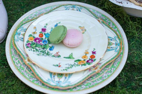 macarons-luxury-plate