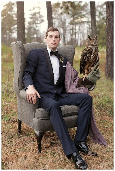 groom-suit-owl