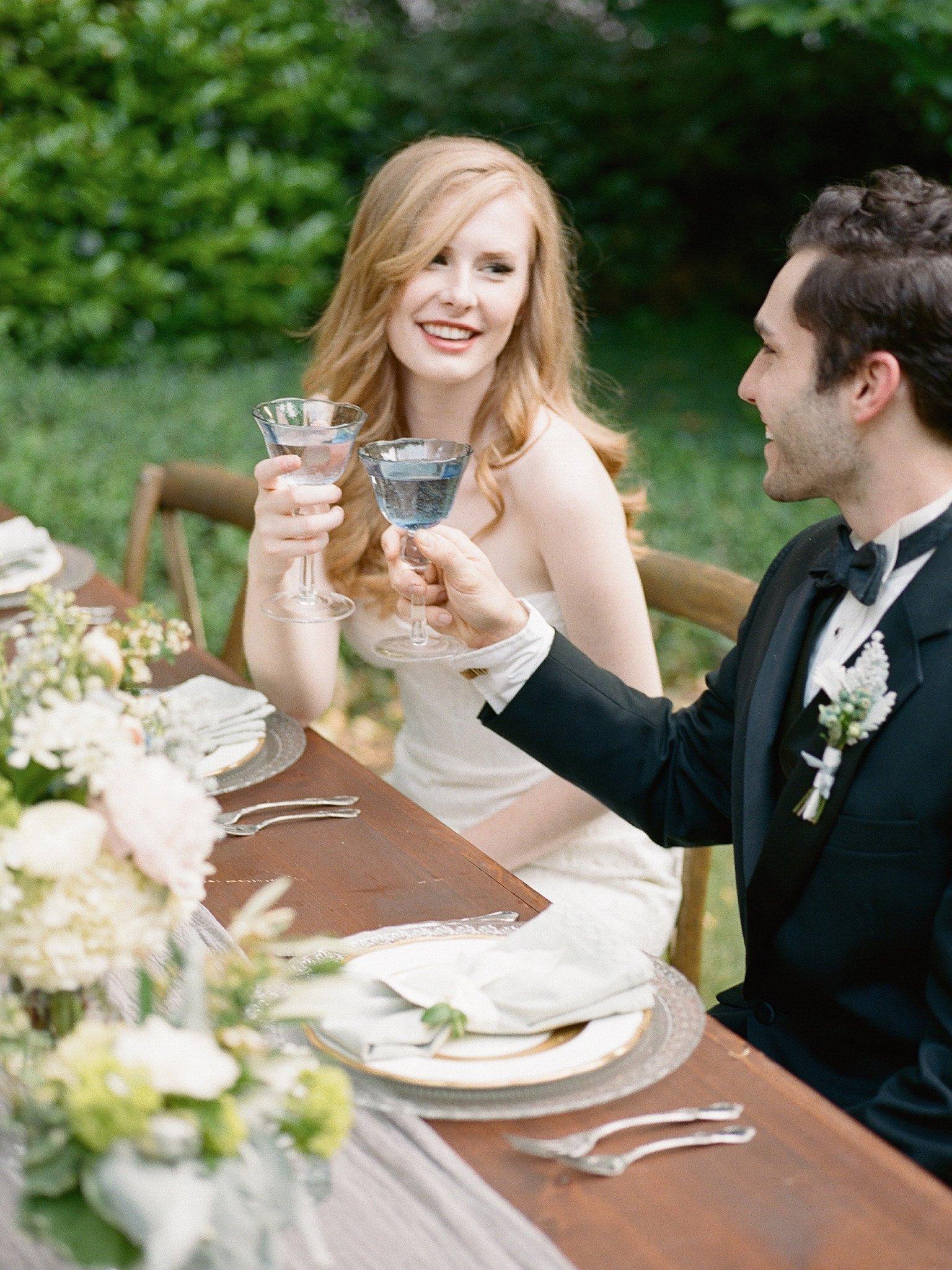 Eric whitener wedding