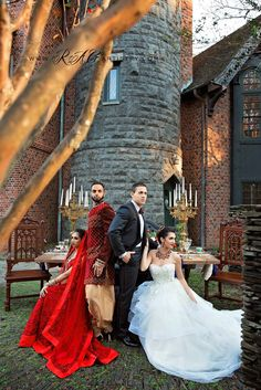 luxury-castle-wedding-atlanta