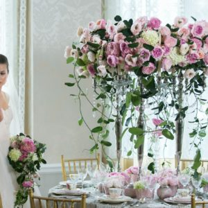 Roses and Brides