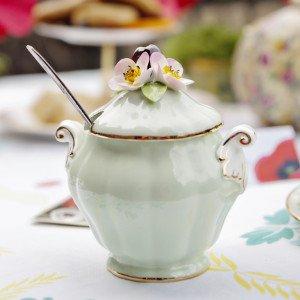 Vintage China Sugar Bowls