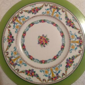dinner-plate