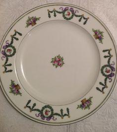 dinner-plate-green