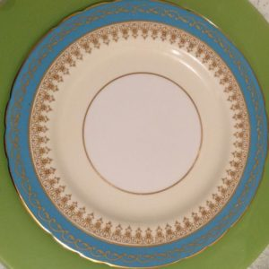 dinner-plate-turquoise