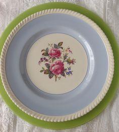 dinner-plate-blue