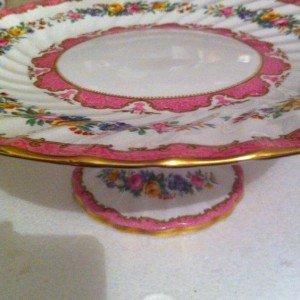 vintage fine china