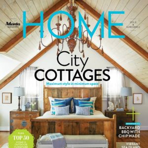 Atlanta Magazines Home