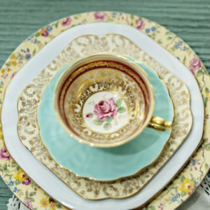 luxury wedding china Georgia