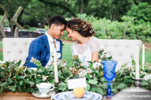 Luxury rustic wedding Georgia Serenbe