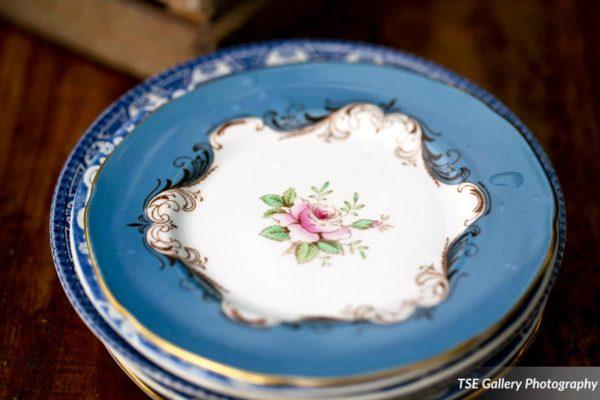 Cake Plates Luxury Wedding Georgia Serenbe