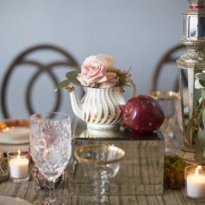 luxury teapot wedding Georgia