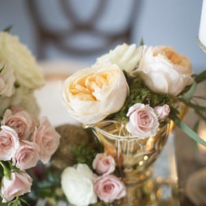 luxury Wedding Table Flourish georgia
