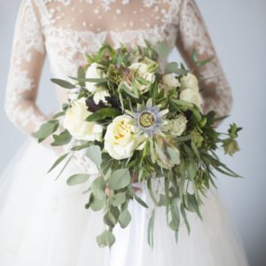 luxury florals from legendary events