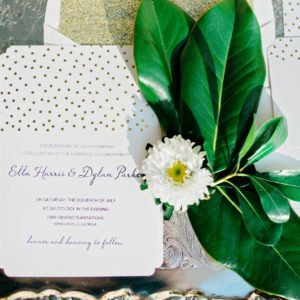 luxury-wedding-paper-gold