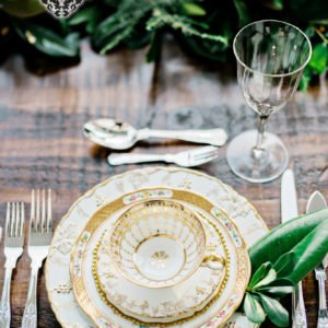 luxury-gold-table-wedding