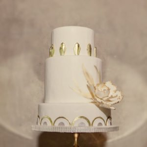 Wedding-cake-art-deco