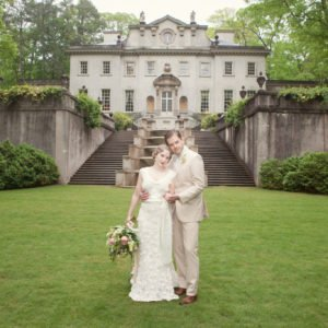 swan-house-wedding-bride