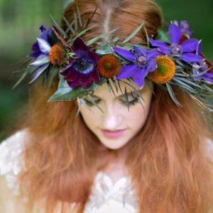 floral-headpiece-wedding