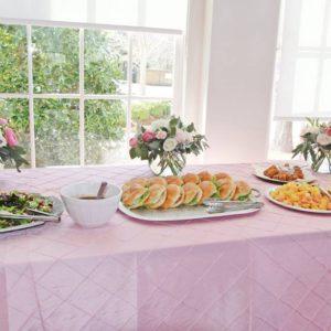 Bridal-shower-food
