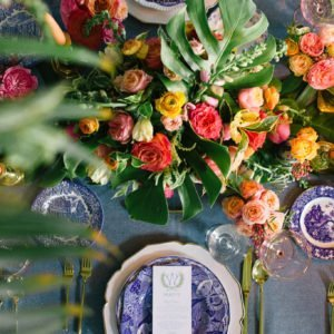 wedding-table-hollywood-glam