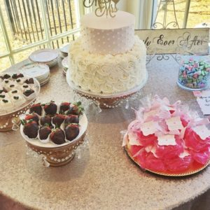 Cake-bridal-shower