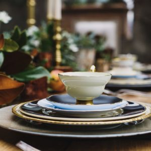 Fine-china-plates
