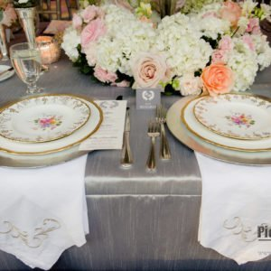 table-white-gold
