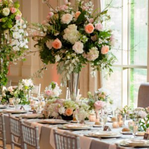 pink-table-wedding