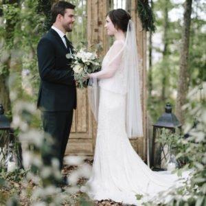 BHLDN Joyful Wedding Inspiration