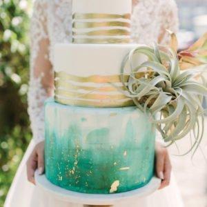 Turquoise-Cake-Gold