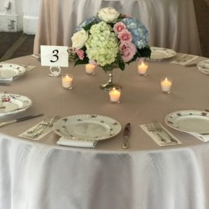 round-table-wedding