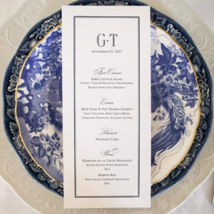 blue-white-place setting