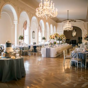wedding-chandeliers-blue