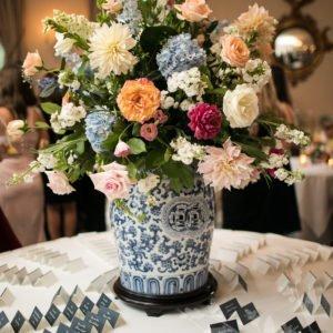 wedding-card-table