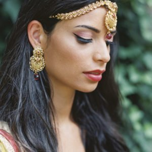 indian-bride-gold