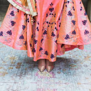 bride-indian-silk