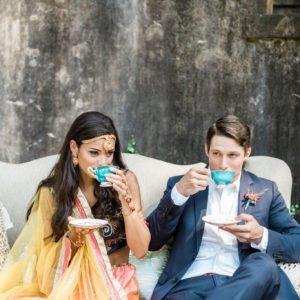Bride-groom-TEA