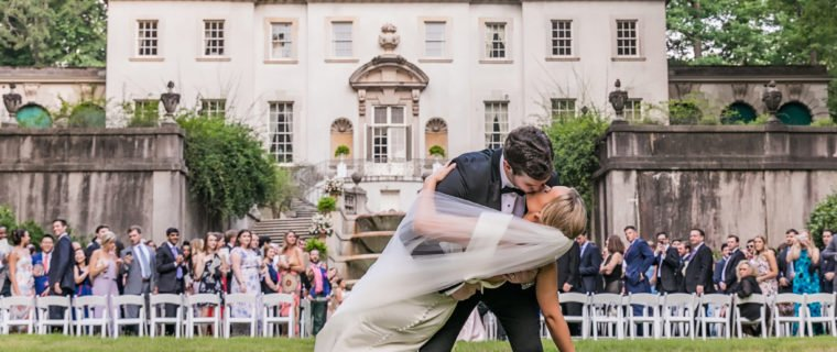 Sensational Swan House Wedding Atlanta