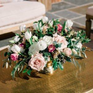 fireplace-wedding-reception