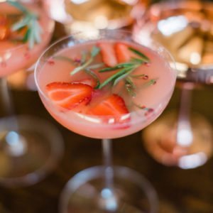 wedding-cocktail-pink