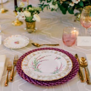place-setting-pink