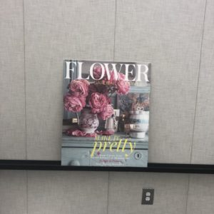flower magazine adac