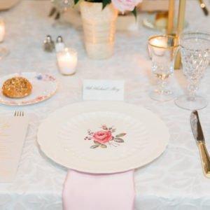 Fine-china-plates-pink
