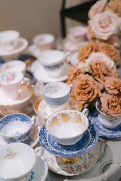 Luxury-wedding-teacups-atlanta