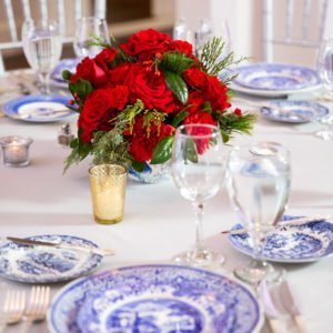 table- setting-chinoiserie