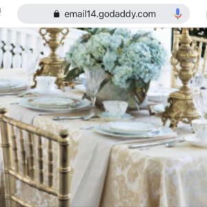 wedding-head-table-outdoor