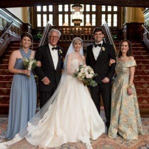 Bride Family Atlanta