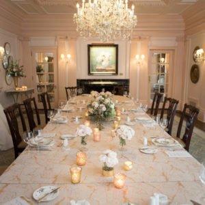 wedding atlanta club