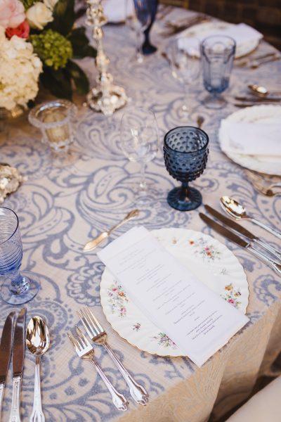 Luxury Table top
